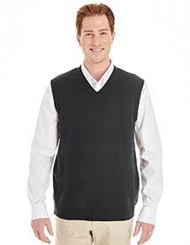 Harriton Men's Pilbloc? V-Neck Sweater Vest
