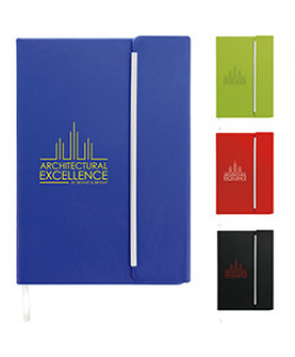 Good Value® Journal w/Magnetic Closure