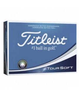 Titleist® Tour Soft Golf Ball