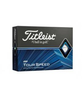Titleist® Tour Golf Balls (Standard Service)