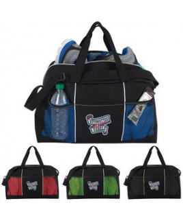 Atchison® Stay Fit Duffel Bag