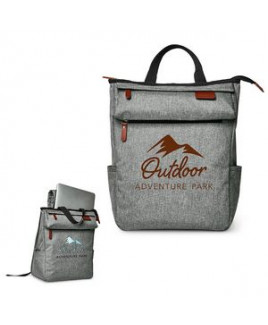 Asher Laptop Backpack