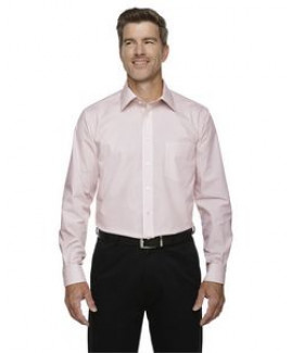 Devon and Jones Men's Crown Woven Collection® MicroTattersall