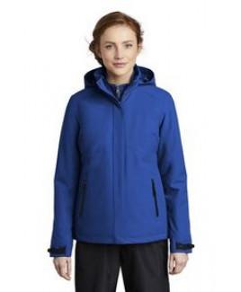Port Authority® Ladies' Insulated Waterproof Tech Jacket