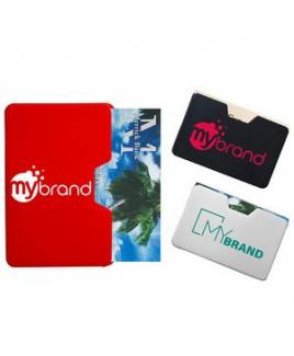 Silicone Horizontal Phone Pocket