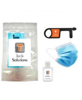 Errand & Office PPE Wellness Kit