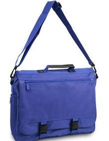 Liberty Bags GOH Getter Expandable Messenger Bag