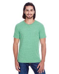 THREADFAST Unisex Triblend Short-Sleeve T-Shirt