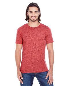 THREADFAST Men's Blizzard Jersey Short-Sleeve T-Shirt