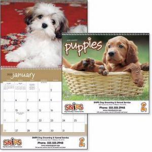 Triumph® Puppies Appointment Calendar