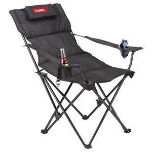 Premium Padded Reclining Chair (400lb Capacity)