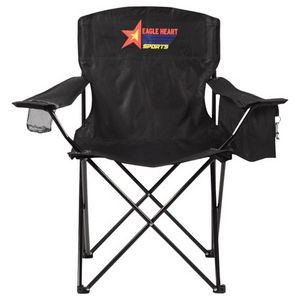 Six Pack Cooler Chair (300lb Capacity)