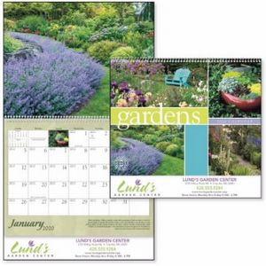 Triumph® Gardens Calendar