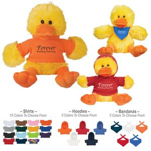 "6"" Delightful Duck"