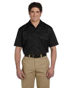 Williamson-Dickie Mfg Co Men's 5.25 oz./yd² Short-Sleeve WorkShirt
