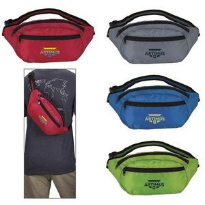 Good Value® Oval Fanny Pack