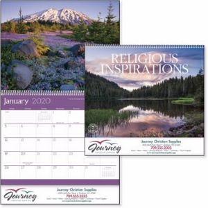 Triumph® Religious Inspirations Calendar