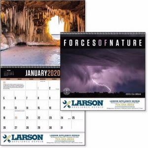 Triumph® Forces of Nature Calendar