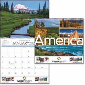 Triumph® Beautiful America Calendar