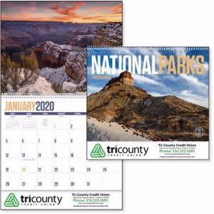 Triumph® National Parks Calendar