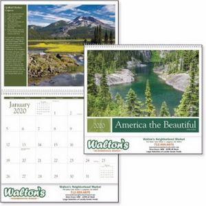 Triumph® America the Beautiful Calendar w/Recipes