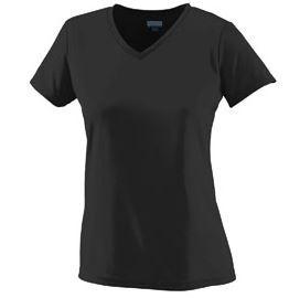 Augusta Ladies' NexGen Wicking T-Shirt