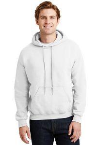 Gildan® Men's Heavy Blend™ Hooded Pullover Sweatshirt