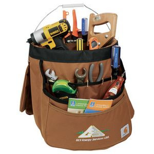 Carhartt® Signature 5 Gallon Bucket Organizer