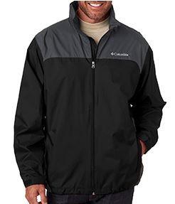 Columbia Men's Glennaker Lake? Rain Jacket