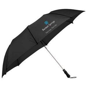 "58"" Ultra Value Auto Open Folding Golf Umbrella"