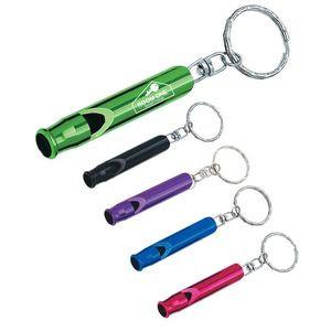 Whistle Key Ring