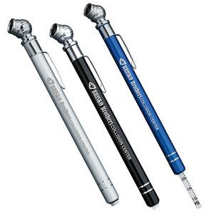 Good Value® Double Ring Tire Pressure Gauge