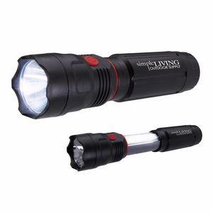Good Value® Extendable COB Flashlight Lantern