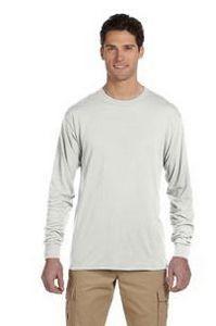 Jerzees Adult DRI-POWER® SPORT Long-Sleeve T-Shirt