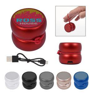 Xoopar Yo-Yo Wireless Speaker & Selfie Remote