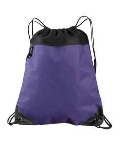 Liberty Bags Coast to Coast Drawstring Pack