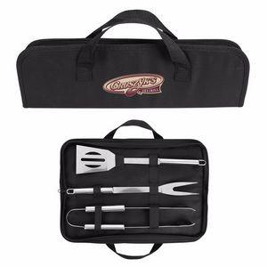 Good Value® Sizzler 3 Piece BBQ Set