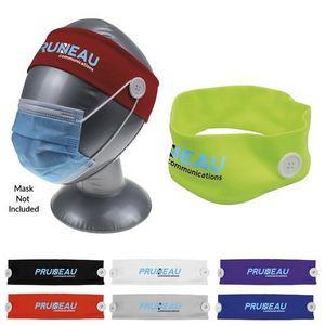 Universal Source™ Headband w/Buttons