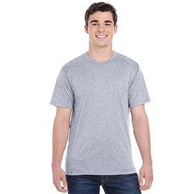 Augusta Adult Kinergy Short-Sleeve Training T-Shirt