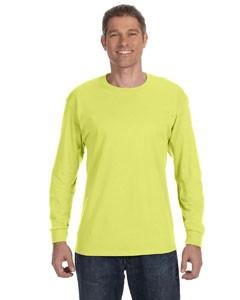 Jerzees Adult DRI-POWER® ACTIVE Long-Sleeve T-Shirt