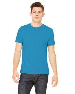 Canvas Unisex Jersey T-Shirt