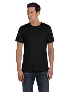 Canvas Unisex Made In The USA Jersey T-Shirt