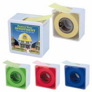 Good Value® Memo Tape Dispenser