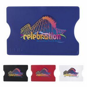 Good Value® Plastic RFID Card Holder