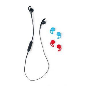 Spectrum Bluetooth® Earbuds - Black