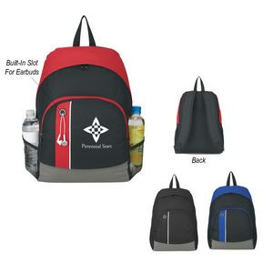 Scholar Buddy Backpack
