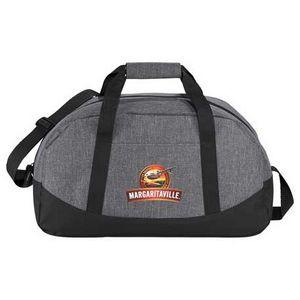 """Graphite 18"""" Duffel Bag"""