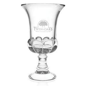 Jaffa® Medici Clear Crystal Trophy