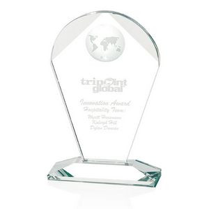 Jaffa® Medium Geodesic Award