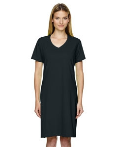 LAT Ladies' V-Neck Cover-Up